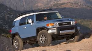Toyota FJ Cruiser, Jeep Wrangler Rubicon Good Off-roaders | Newsday Used Gunmetal Grey Met With Black Roof Toyota Fj Cruiser For Sale Mcc 03009 Side Steps Rails Personal Defense Network 2013 Tour Update 14 Truck Urd Supcharger Kit 2010 4runner And Xrunner 2012 Trail Teams Special Edition Top Speed Forum View Single Post How Much Lift Would You Toyota Image 19 Pickup 2006 Cartype Custom Trucks Trailers Rvs Toy Haulers Fj Favorite Exotic Car Image 22 3 Car Seats Or New Truck Help Save My Page