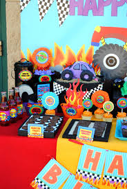 MONSTER Truck Party- Monster Truck SIGN- Truck Party – Krown ... Gallery Monster Truck Party Favors Homemade Decor Jam Party Favor Birthday Pinterest Bags Supplies Invitations 8 Includes Dinner Plates Its Fun 4 Me 5th Invitation Printable Invite Jam Gravedigger Ideas Photo 3 Of 10 Catch New 329 Best Monster Truck Food Labels Race Nestling Reveal