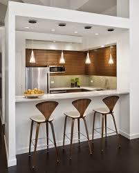 cuisine ouverte sur le salon 1001 idées cuisine américaine l ouverture sans le mur
