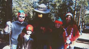 Christmas Tree Permits Colorado Buffalo Creek by Family Gets Lost On Christmas Tree Cutting Outing Cbs Denver