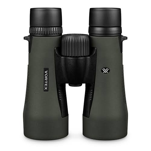 Vortex Diamondback Hd Compact Binoculars - 10x50, Green