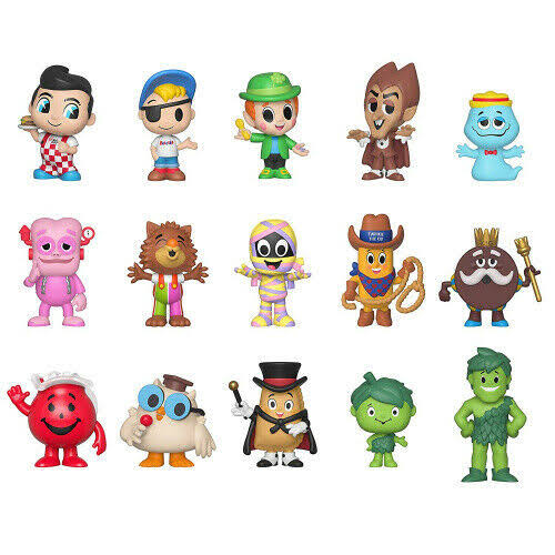 Funko Mystery Minis: AD Icons Action Figure