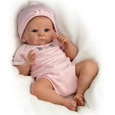 Amazoncom Baby Doll Little Peanut Baby Doll 17