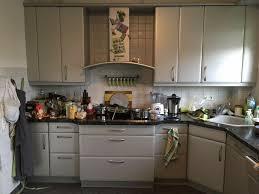 einbauküche nolte mit elektrogeräten gebraucht eur 950