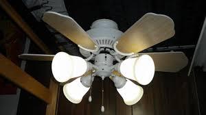 Hampton Bay Ceiling Fan Light Bulb Change by 32
