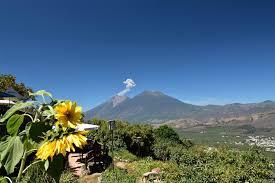 100 Where Is Guatemala City Located GUATEMALA
