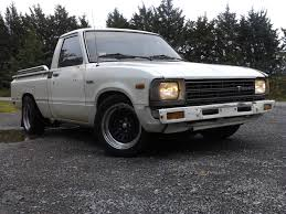 Will 79-81 Front Bumper Fit On 82-83 Pickup? - YotaTech Forums Toyota Hilux Pinterest Slammed And Minis The Ae86 Is A Drifting Legend And You Can See Here Why Rc Drift Cars 2018 Tacoma Trd Sport 5 Things You Need To Know Video 88 Toyota Daily Truck Build Page 2 Driftworks Forum Mk5 Hilux Mini Cool Rides All Models Drift Pasmag Performance Auto And Sound Return Of The Mini Trucks Sunday Slam Mullet Media Chevy S10 With A 2jz Engine Swap Depot Returns Desert Racing Bj Baldwin Build Race Party
