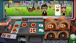 100 Food Truck Games Chef Cooking Game Pizza Street Level 610 Android