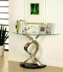 furniture pleasing furniture america nova tempered glass sofa