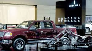 Lincoln Mark LT Starts Nationwide Tour Together With Custom ... Lincoln Mark Lt Wikipedia 2019 New Body Repair Best Suvs Spied Lives For Buyers In Mexico Autoweek 2006 Stock J16712 Sale Near Edgewater Park Used 2008 4x4 Truck For Sale 40425a Posh Pickup 1977 V Marcothegreek Marklt Specs Photos Modification Lifted Northwest Diablo Wheels On Twitter Custom Color Matched 2007 Information And Photos Zombiedrive