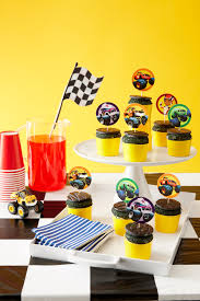 Blaze And The Monster Machines Cupcake Toppers | Nickelodeon Parents Personalised Monster Truck Edible Icing Birthday Party Cake Topper Buy 24 Truck Tractor Cupcake Toppers Red Fox Tail Tm Online At Low Monster Trucks Cookie Cnection Grave Digger Free Printable Sugpartiesla Blaze Cake Dzee Designs Jam Crissas Corner Cake Topper Birthday Edible Printed 4x4 Set Of By Lilbugspartyplace 12 Personalized Grace Giggles And Glue Image This Started