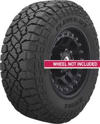 100 Kenda Truck Tires New Tire 33 1250 22 Klever RT 10 Ply Mud 3ply Sidewall