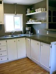 Trailer Kitchen Cabinets Vintage