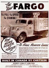 100 1937 Plymouth Truck For Sale Fargo S Wikipedia