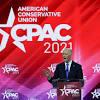 CPAC puts a bullseye on China