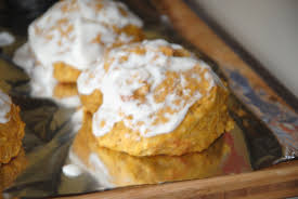 Pumpkin Scone Starbucks 2015 by October 2015 U2013 The Potters U0027 Pantry