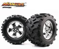 100 Off Road Truck Tires Nanda Racing WC1002CutterVBlocks18 Offroad Monster