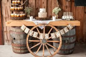 Country Party Decor Image Of Rustic Decorations Shabby Chic Ideas