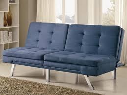 Kebo Futon Sofa Bed Multiple Colors by Slim Futon Sofa Bed Aecagra Org