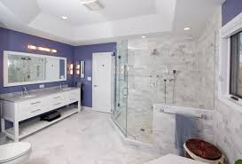 bathroom remodeling northern virginia by beckworth llc in vienna