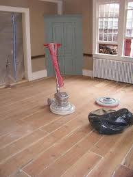 recommendations for floor refinishing companies businesses