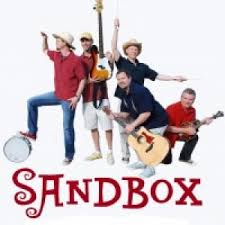 Hire Sandbox Band