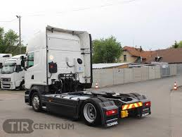 Scania R 450, TL, EURO 6, RETARDER,LOWDECK - Vehicle Detail - Used ...