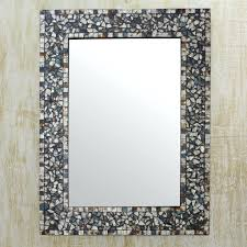 Bathroom Mosaic Mirror Tiles by 20 Ideas Of Large Mosaic Mirror Mirror Ideas