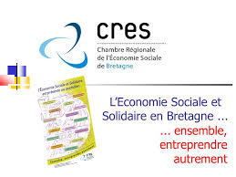 chambre r馮ionale de l 馗onomie sociale et solidaire l economie sociale et solidaire en bretagne ppt télécharger