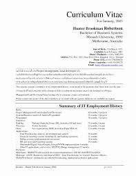 Skills For Hobbies To Put On A Resume Example And Interests