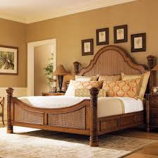 Bamboo Headboards For Beds by Luxury Eco Friendly Bedroom Interior Design Idea With Cozy Bamboo