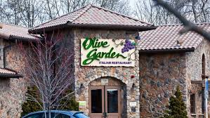 Olive Garden gives up on trademark dispute with All Garden