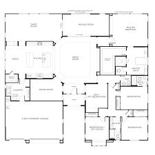 Baby Nursery 5 Bedroom Floor Plans 2 Story Bedroom House Floor