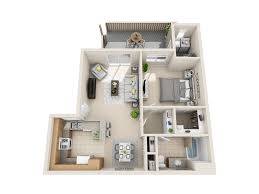 100 The Willow House Plan 1 2 3 Bedroom Apartments In Goleta CA