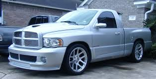 2004 Ram SRT-10 SILVER - Dodge Ram SRT-10 Forum - Viper Truck Club ... 2015 Ram 1500 Rt Hemi Test Review Car And Driver 2006 Dodge Srt10 Viper Powered For Sale Youtube 2005 For Sale 2079535 Hemmings Motor News 2004 2wd Regular Cab Near Madison 35 Cool Dodge Ram Srt8 Otoriyocecom Ram Quadcab Night Runner 26 June 2017 Autogespot Dodge Viper Truck For Sale In Langley Bc 26990 Bursethracing Specs Photos Modification Info 1827452 Hammer Time Truckin Magazine