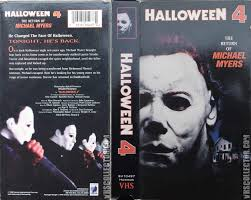 Donald Pleasence Halloween H20 by The Horrors Of Halloween Halloween 4 The Return Of Michael Myers