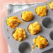 Mini Mac Cheese Bites Recipe Things Ive Tried Pinterest