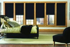 bed bath and beyond window treatments blackout window shades home
