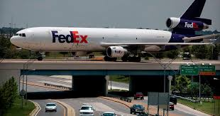 FedEx To Link Guangzhou And Memphis Hubs With Air Bridge | Retail ...