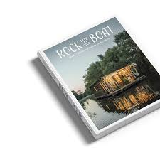 100 Boat Homes Rock The