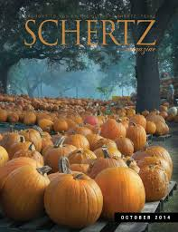 Pumpkin Patch Abilene Tx 2015 by October 2014 By City Of Schertz Issuu