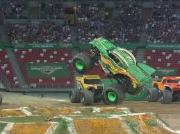 Monster Jam Monster Trucks In Singapore - ShaunChng.com Shows Added To 2018 Schedule Monster Jam Buy The Flyers Bay Big And Mean Rock Crawling Scale Modified Hummer Godzilla Trucks Wiki Fandom Powered By Wikia Xl Tour Green Wi February 8 2014 Youtube Watsonville Woman Balances Truck Rallies College Exams Allnew Earth Authority Police Truck Nea Oc Mom Blog Wheelie Contest Hd Triple Threat Series At Sap Center Travelzoo Monster Show In Green Bay Worlds Faest Gets 264 Feet Per Gallon Wired American Stock Photos