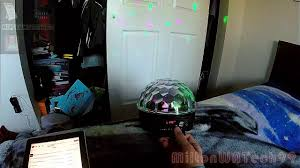 Lamps Plus Beaverton Oregon by Unboxing The Super Led Dome Light W Speakers 2nd Generation