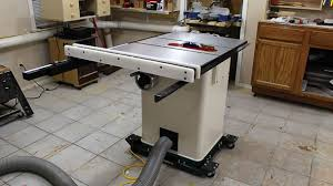 Best Grizzly Cabinet Saw by Grizzly G0715p Hybrid Table Saw Jays Custom Creations