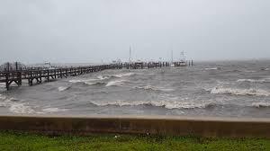 Bathtub Beach Stuart Fl Closed by Martin County Feeling 70 Mph Gusts As Irma U0027s Bands Sweep Over County