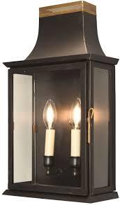 charming wall lantern indoor