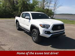 New 2018 Toyota Tacoma TRD Off Road Double Cab In Scottsboro ... Shop New And Used Vehicles Solomon Chevrolet In Dothan Al Toyota Tacoma Birmingham City Auto Sales Of Hueytown Serving 2015 Price Photos Reviews Features Cars For Sale Chelsea 35043 Limbaugh Motors Dump Truck Sale Alabama New Cars Trucks Hawaii Dip Q3 Retains 2018 Trd Pro Gladstone Oregon 97027 Youtube 2005 Toyota Tacoma Dc With Lift Nation Forum Welcome To Landers Mclarty Huntsville Whosale Solutions Inc Loxley Trucks