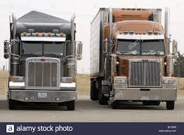 Two Semi Tractor Trucks With Trailers At A Truckstop On Interstate ... Medical Waste From Truck Crash Spills Across I10 In Arizona Inrstate 18 Wheeler Group Board Pinterest Semi Trucks Inrstate Truck Trailer Repair Llc 517 Photos 12 Reviews Drive Act Would Let 18yearolds Drive Commercial Inrstateguide 278 New Jersey York Moving Home Shiny American Volvo Transporting Mobile Battery Of Allentown Pennsylvania Kenworth T300 Battery A Steady Mix Cars And Suvs Roll Down An Big Rig Jackknifed On I40 After Volving 2 Abc11com Best Shop Clare Mi Quality Tire Batteries Nascar Hauler Transporter Steady Flow Semis Lead Image Photo Free Trial Bigstock