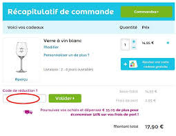code promo cdiscount frais de port ᐅ codes promo your 105 codes de réduction bons plans