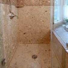 Groutless Porcelain Floor Tile by Verona Showers Groutless Bath Products Verona Showers